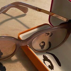 😎 Kate Spade Sunglasses & Case